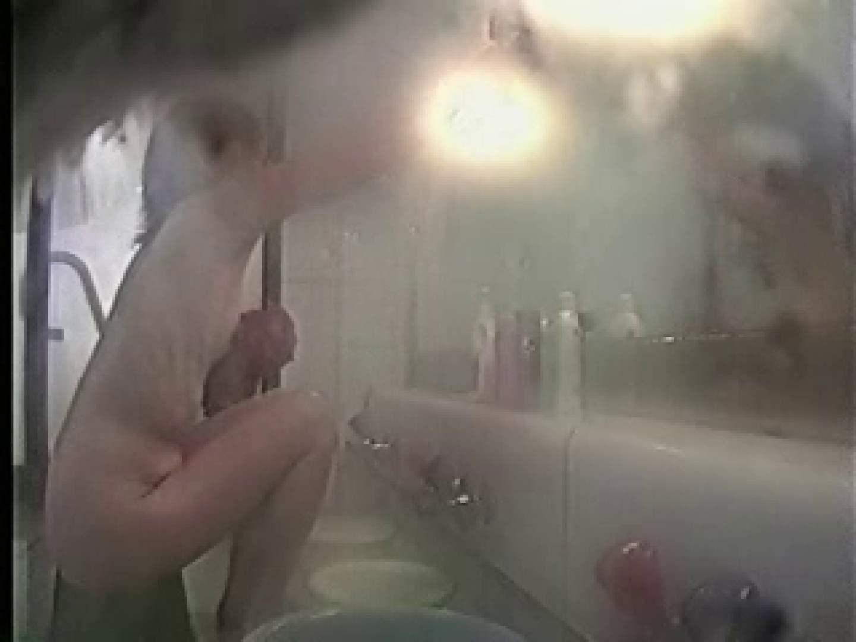 潜入!女子寮!脱衣所&洗い場&浴槽! vol.02 現役ギャル   脱衣所  88pic 9