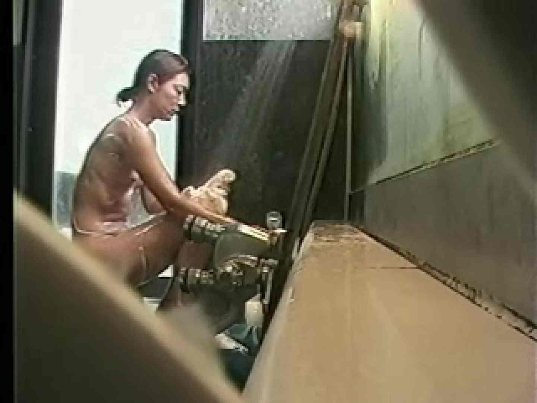 潜入!女子寮!脱衣所&洗い場&浴槽! vol.02 美しいOLの裸体 戯れ無修正画像 88pic 50