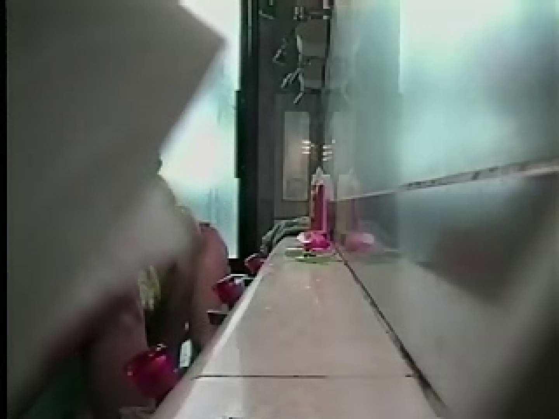 潜入!女子寮!脱衣所&洗い場&浴槽! vol.03 全裸 オメコ無修正動画無料 104pic 41