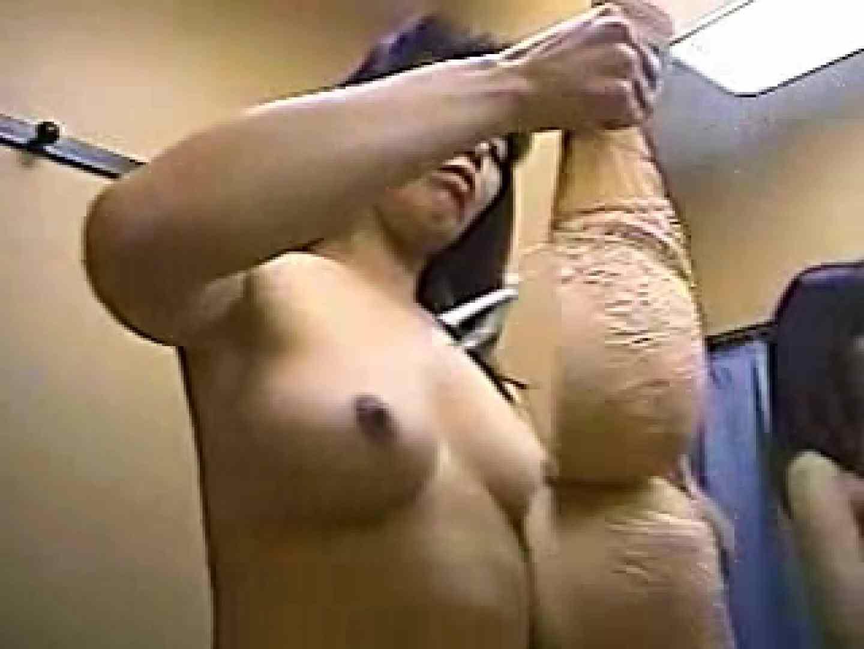 エッチ 熟女|高級ランジェリーショップの試着室! 巨乳編voi.3|のぞき本舗 中村屋