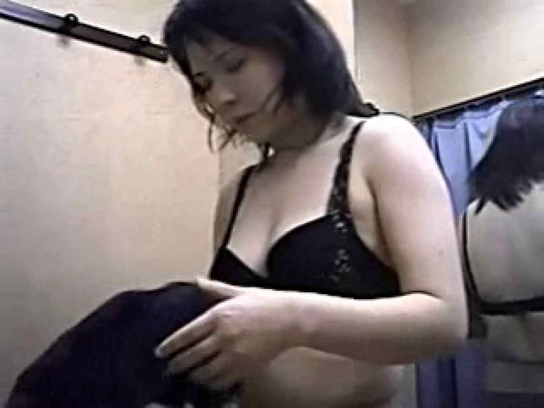 エッチ 熟女|高級ランジェリーショップの試着室! 巨乳編voi.4|のぞき本舗 中村屋