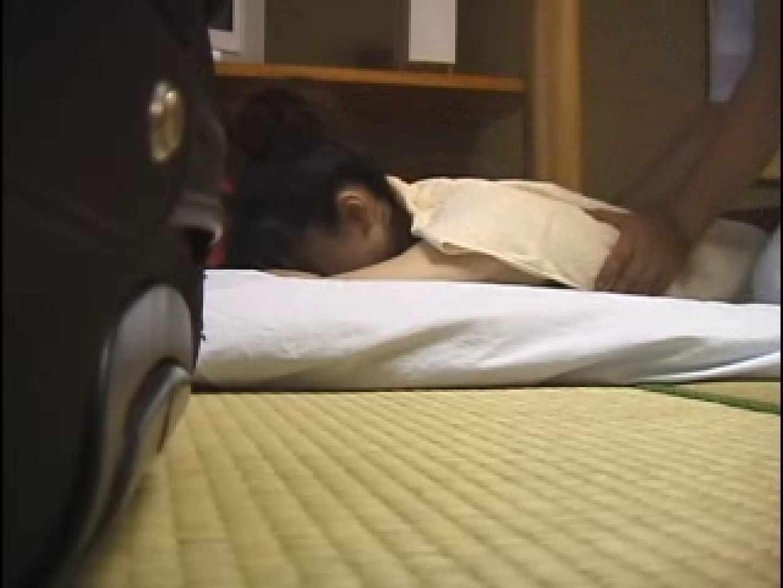 温泉旅館出張性感マッサージ 隠撮 おまんこ動画流出 96pic 28