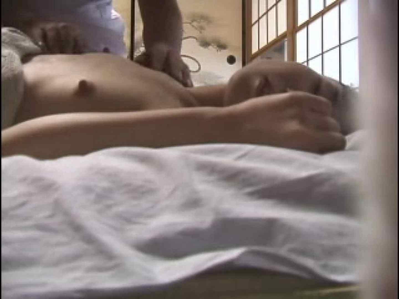 温泉旅館出張性感マッサージ セックス のぞき動画画像 96pic 42