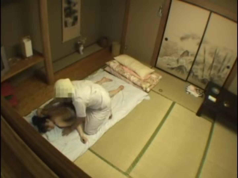 温泉旅館出張性感マッサージ 隠撮 おまんこ動画流出 96pic 43