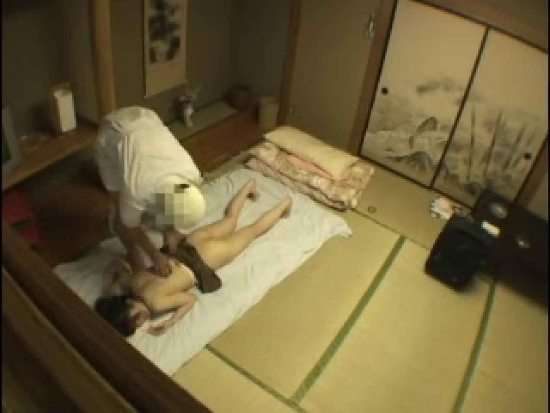 温泉旅館出張性感マッサージ 隠撮 おまんこ動画流出 96pic 73