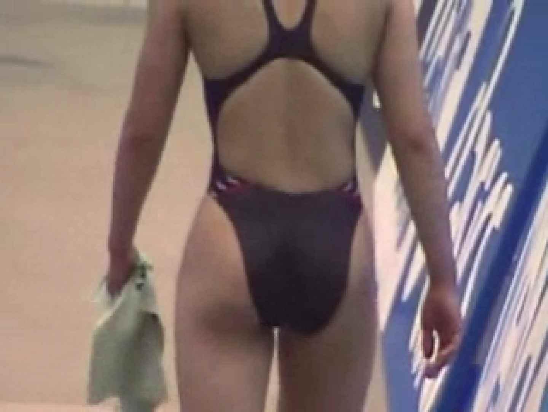 競泳オリンピック代表選手 追い撮り盗撮 チクビ | 盗撮師作品  69pic 33