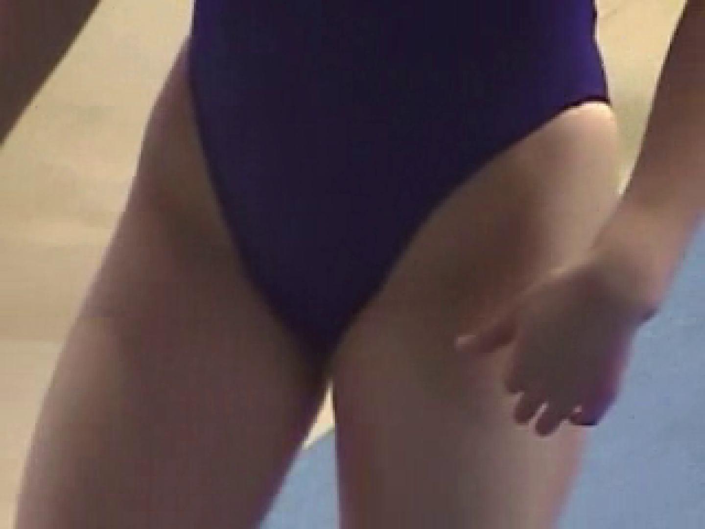 競泳オリンピック代表選手 追い撮り盗撮 チクビ  69pic 48