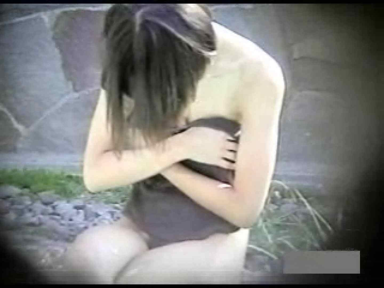 世界で一番美しい女性が集う露天風呂! vol.01 露天風呂突入 盗み撮り動画キャプチャ 84pic 4
