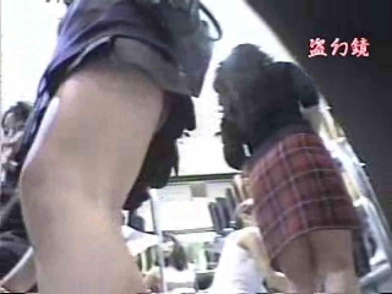 素晴らしき靴屋の世界 vol.04 制服   パンティ  89pic 56