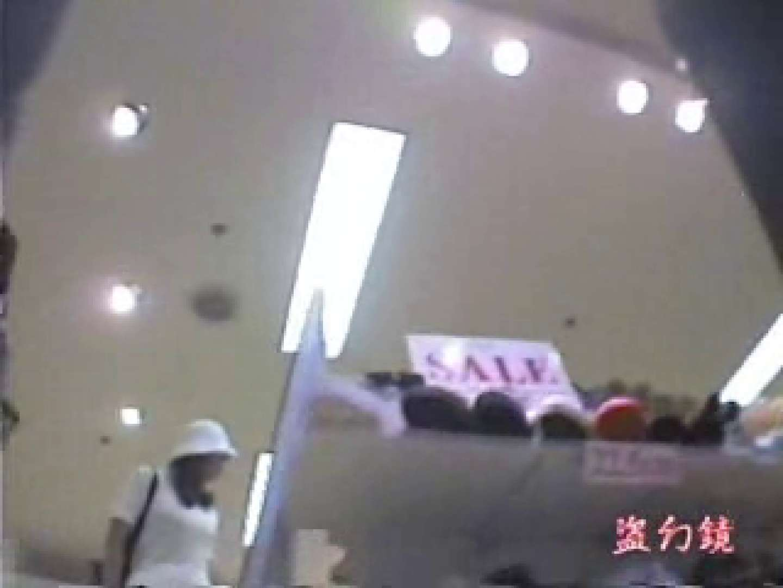 素晴らしき靴屋の世界 vol.04 盗撮師作品 盗み撮り動画キャプチャ 89pic 73