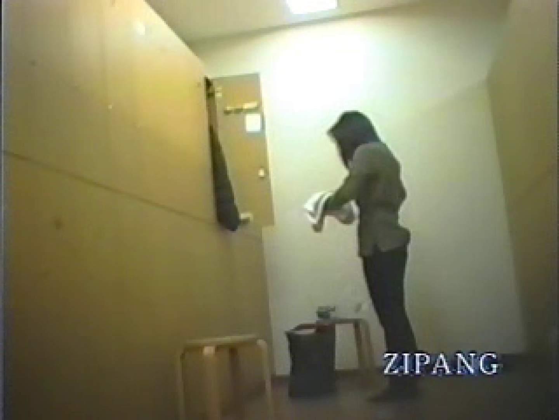 潜入女子ロッカールーム vol.03 アスリート エロ画像 86pic 4