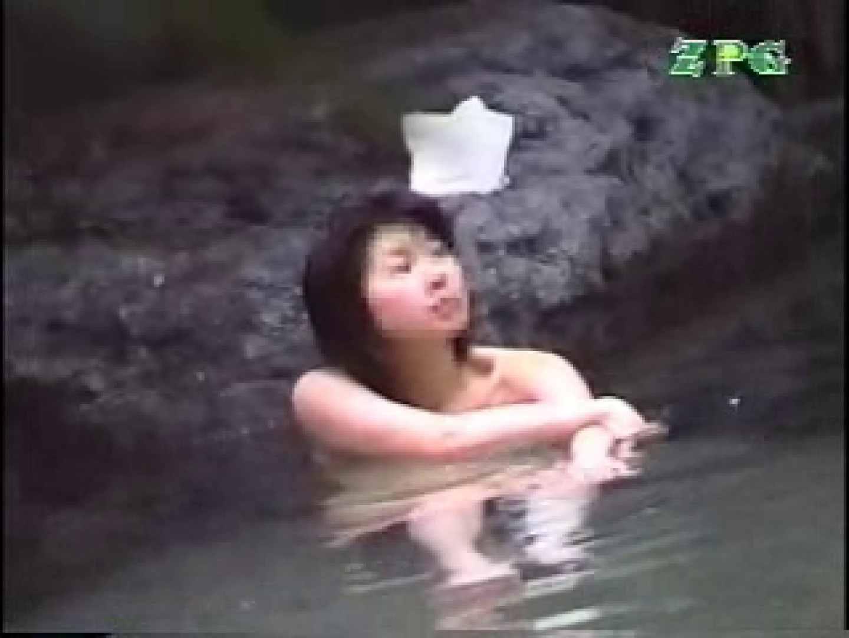 森林浴場飽色絵巻 ティーンギャル  91pic 8