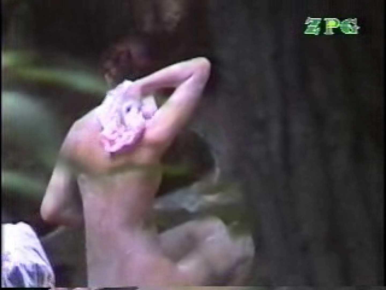 森林浴場飽色絵巻 ティーンギャル | 現役ギャル  91pic 81