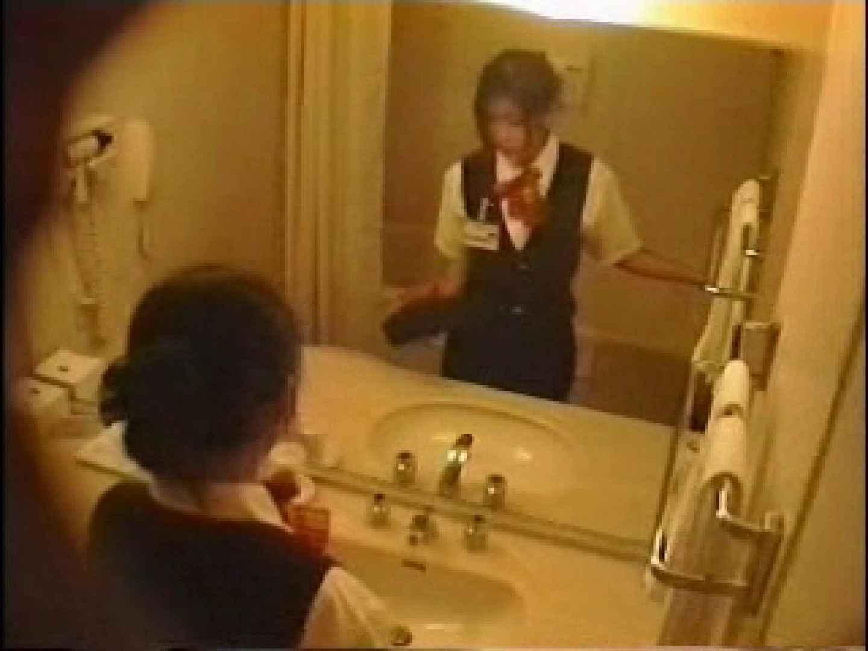 JAL!スチュワーデスの秘密! マンコ・ムレムレ | 制服  69pic 26