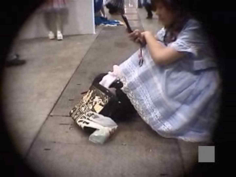潜入 コスプレ大会! 着替え スケベ動画紹介 74pic 34