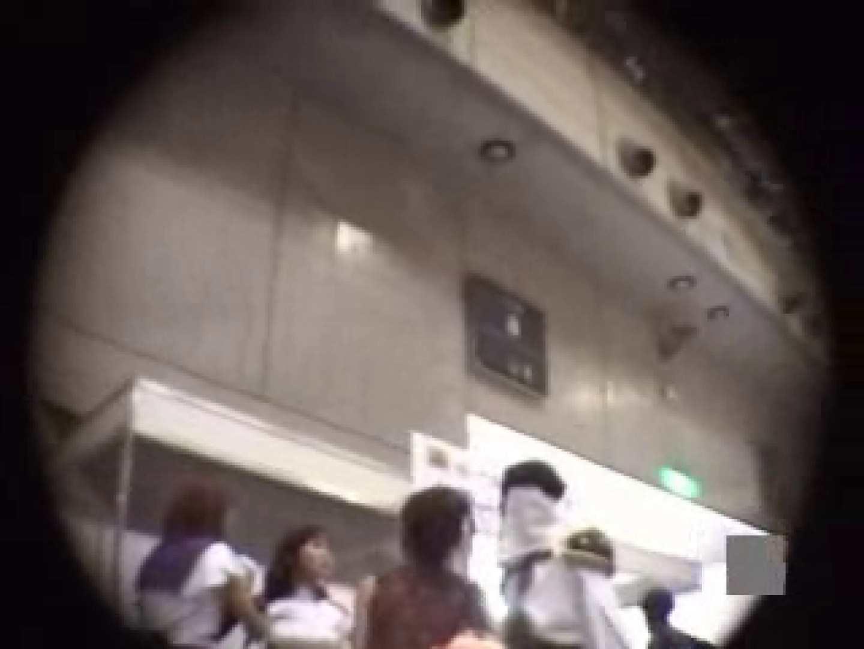 潜入 コスプレ大会! ティーンギャル  74pic 36