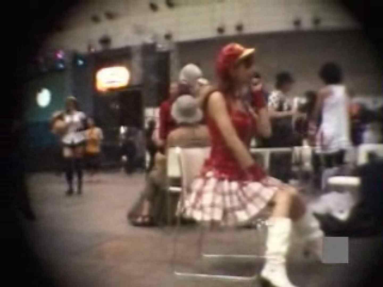 潜入 コスプレ大会! 潜入突撃 セックス画像 74pic 57