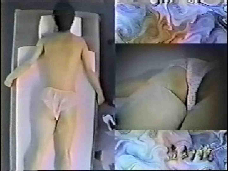 エステサロン痩身ルーム2 裸体   マッサージ  102pic 70