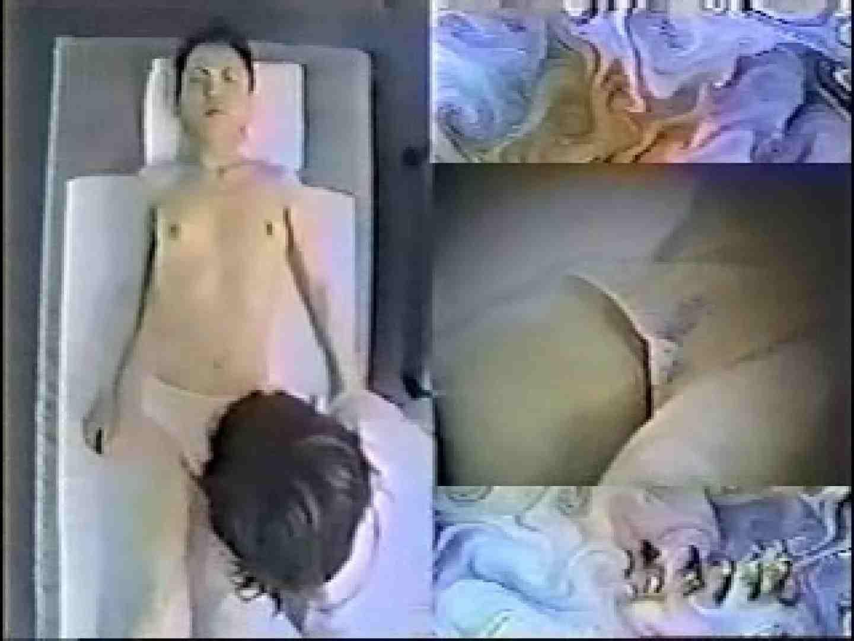 エステサロン痩身ルーム2 裸体   マッサージ  102pic 82