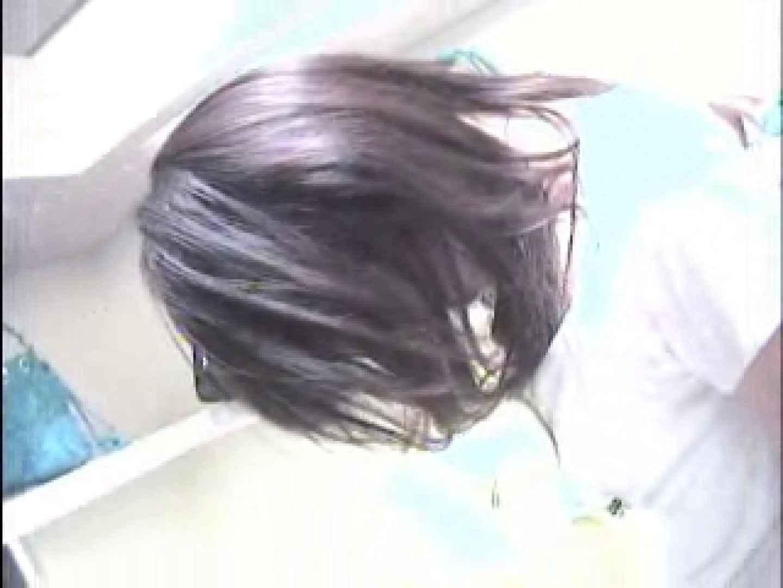Hamans World ④-2店員さんシリーズⅡ 胸チラ | チラ歓迎  82pic 13