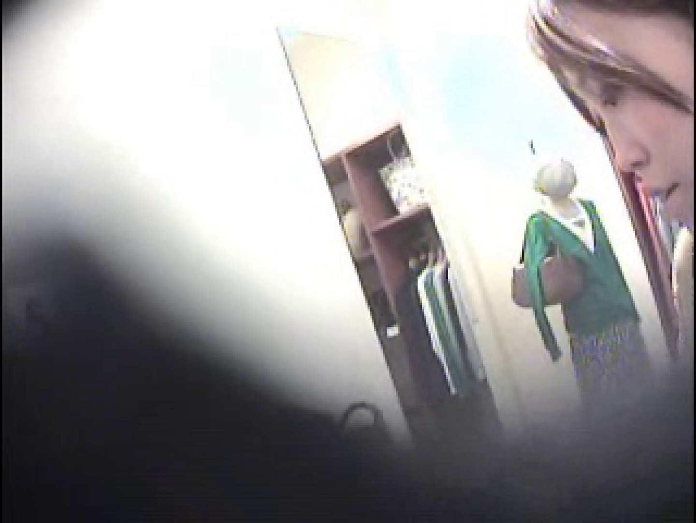 Hamans World ④-2店員さんシリーズⅡ 胸チラ | チラ歓迎  82pic 53