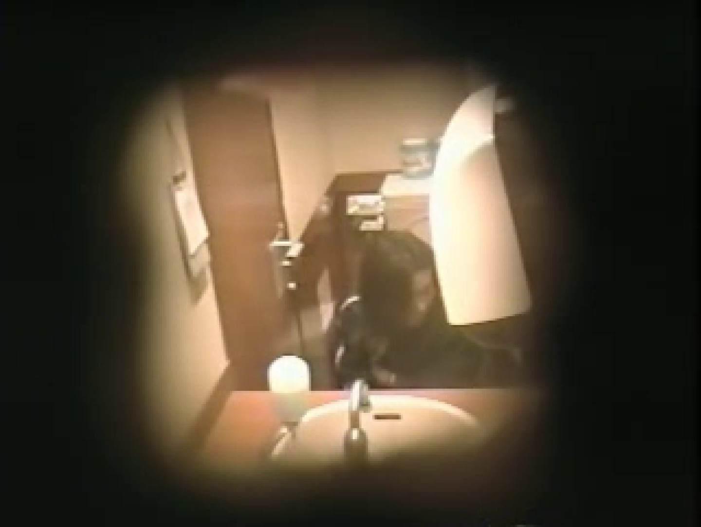 ハンバーガーショップ潜入厠! vol.02 美しいOLの裸体 われめAV動画紹介 69pic 7