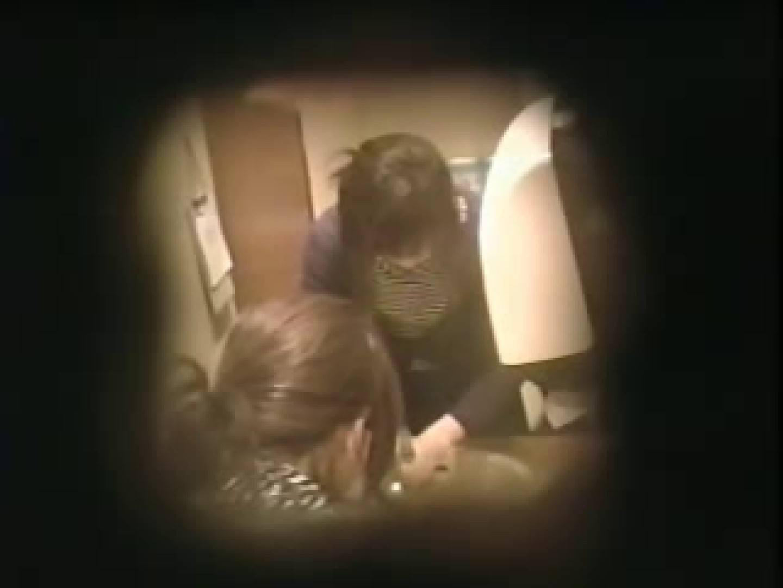ハンバーガーショップ潜入厠! vol.02 美しいOLの裸体 われめAV動画紹介 69pic 12