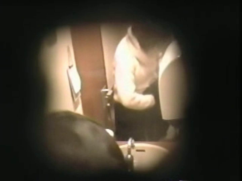 ハンバーガーショップ潜入厠! vol.02 厠隠し撮り 性交動画流出 69pic 14