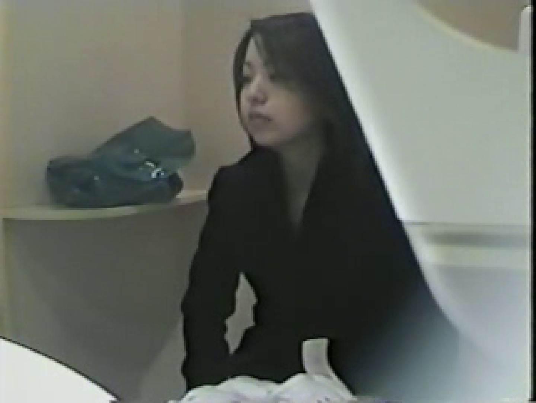 ハンバーガーショップ潜入厠! vol.02 厠隠し撮り 性交動画流出 69pic 49