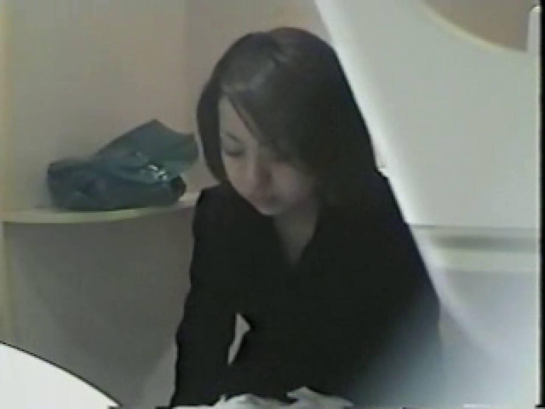 ハンバーガーショップ潜入厠! vol.02 盗撮師作品  69pic 50