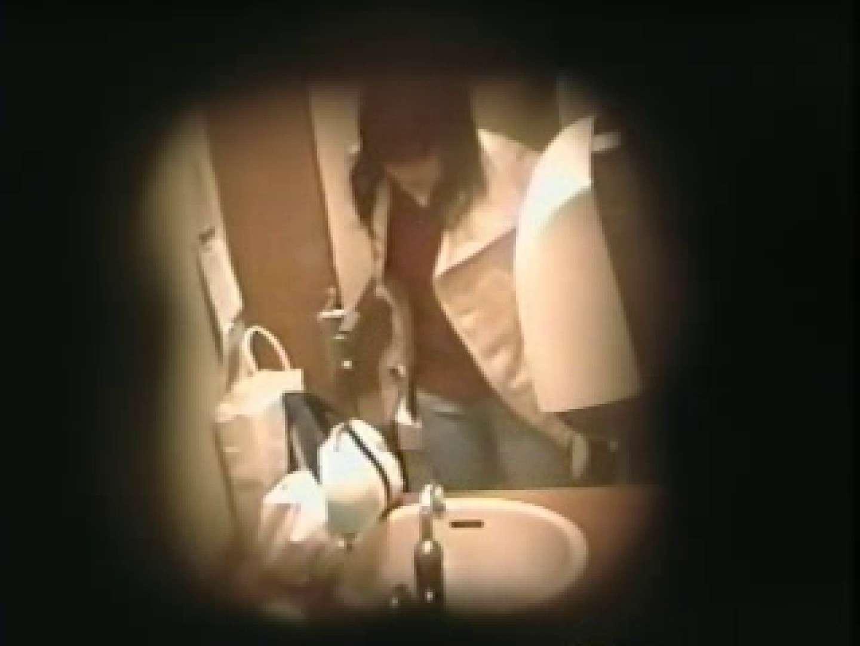 ハンバーガーショップ潜入厠! vol.02 美しいOLの裸体 われめAV動画紹介 69pic 62