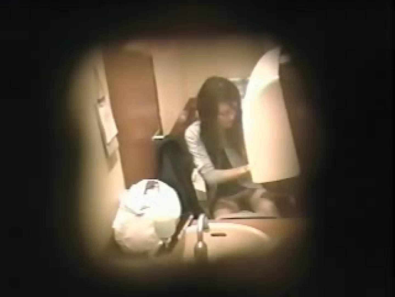 ハンバーガーショップ潜入厠! vol.02 厠隠し撮り 性交動画流出 69pic 69