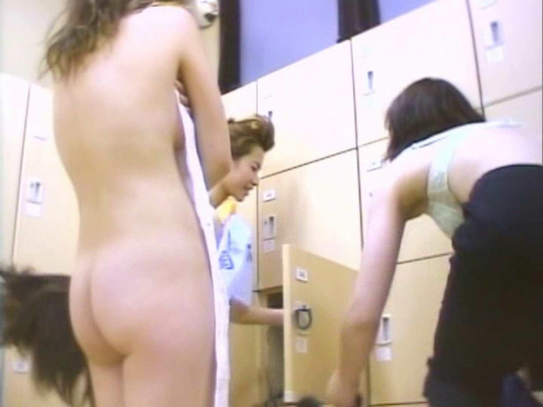 女風呂美女乱舞 脱衣所編 美乳 ヌード画像 83pic 30