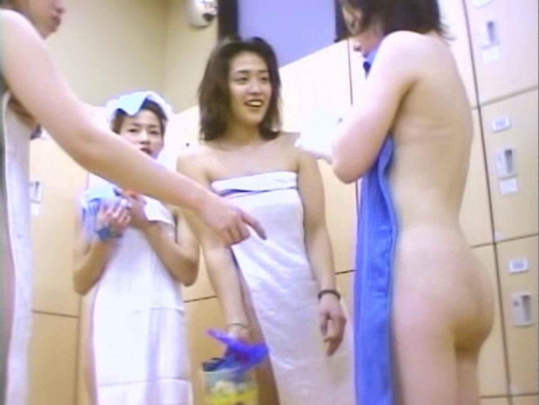 女風呂美女乱舞 脱衣所編 銭湯 | 女風呂  83pic 41