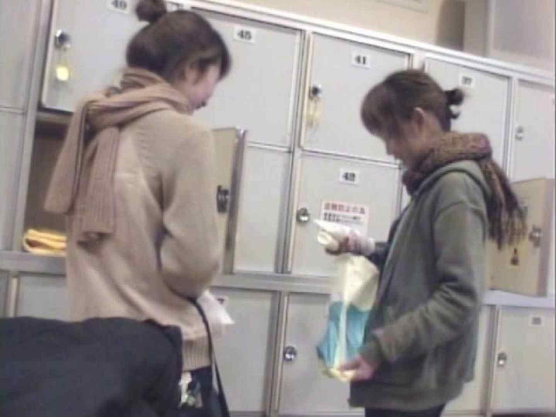 女風呂美女乱舞 脱衣所編 着替え AV動画キャプチャ 83pic 76