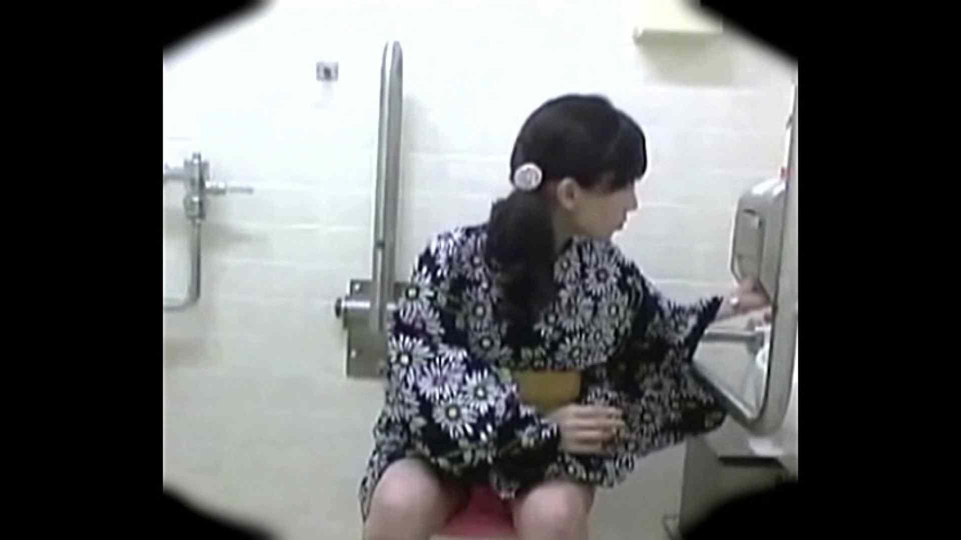 teen galトイレ覗き紙がナイ編‼vol.01 美しいOLの裸体 盗み撮り動画キャプチャ 93pic 2