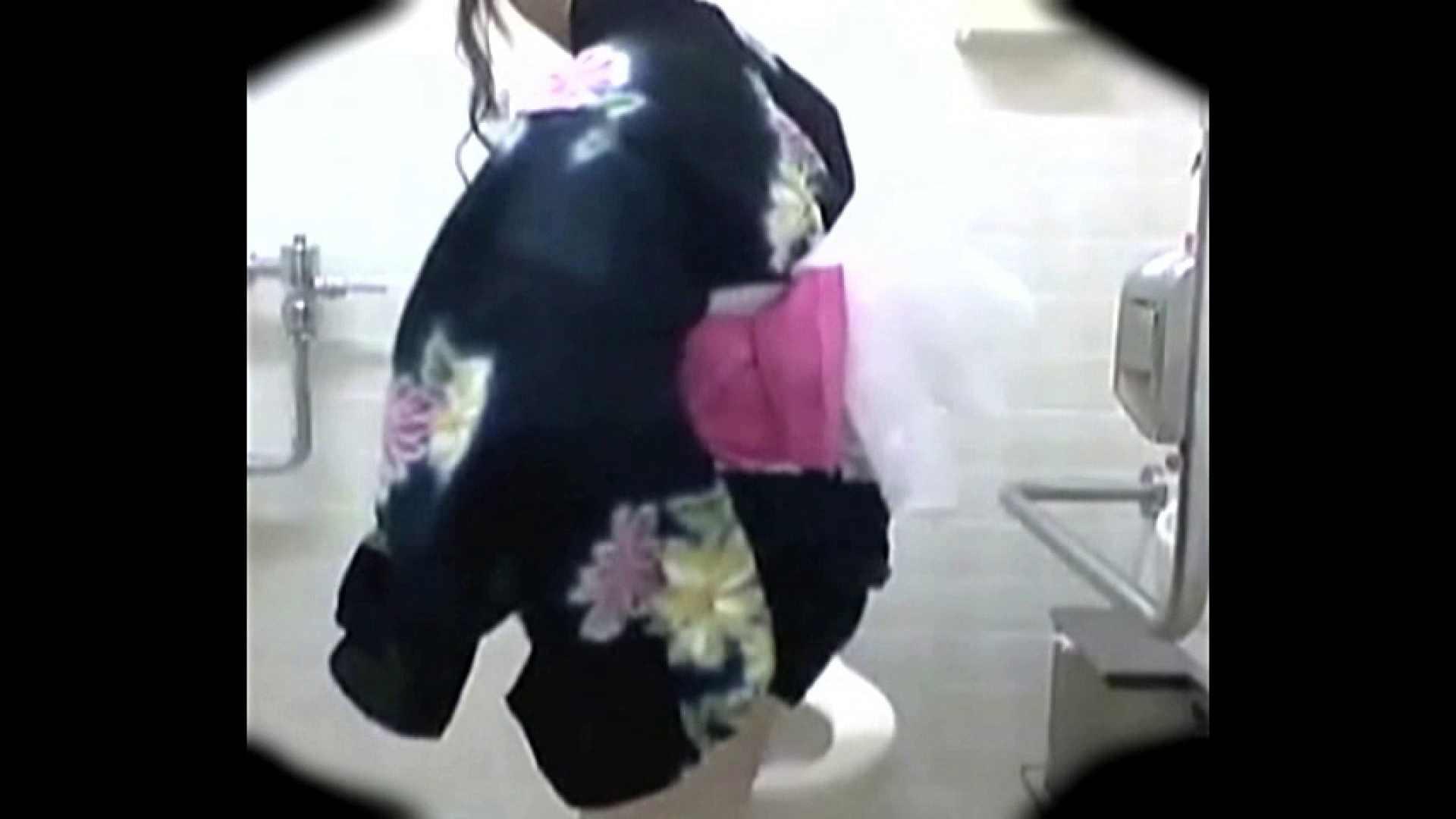 teen galトイレ覗き紙がナイ編‼vol.01 トイレ突入  93pic 20