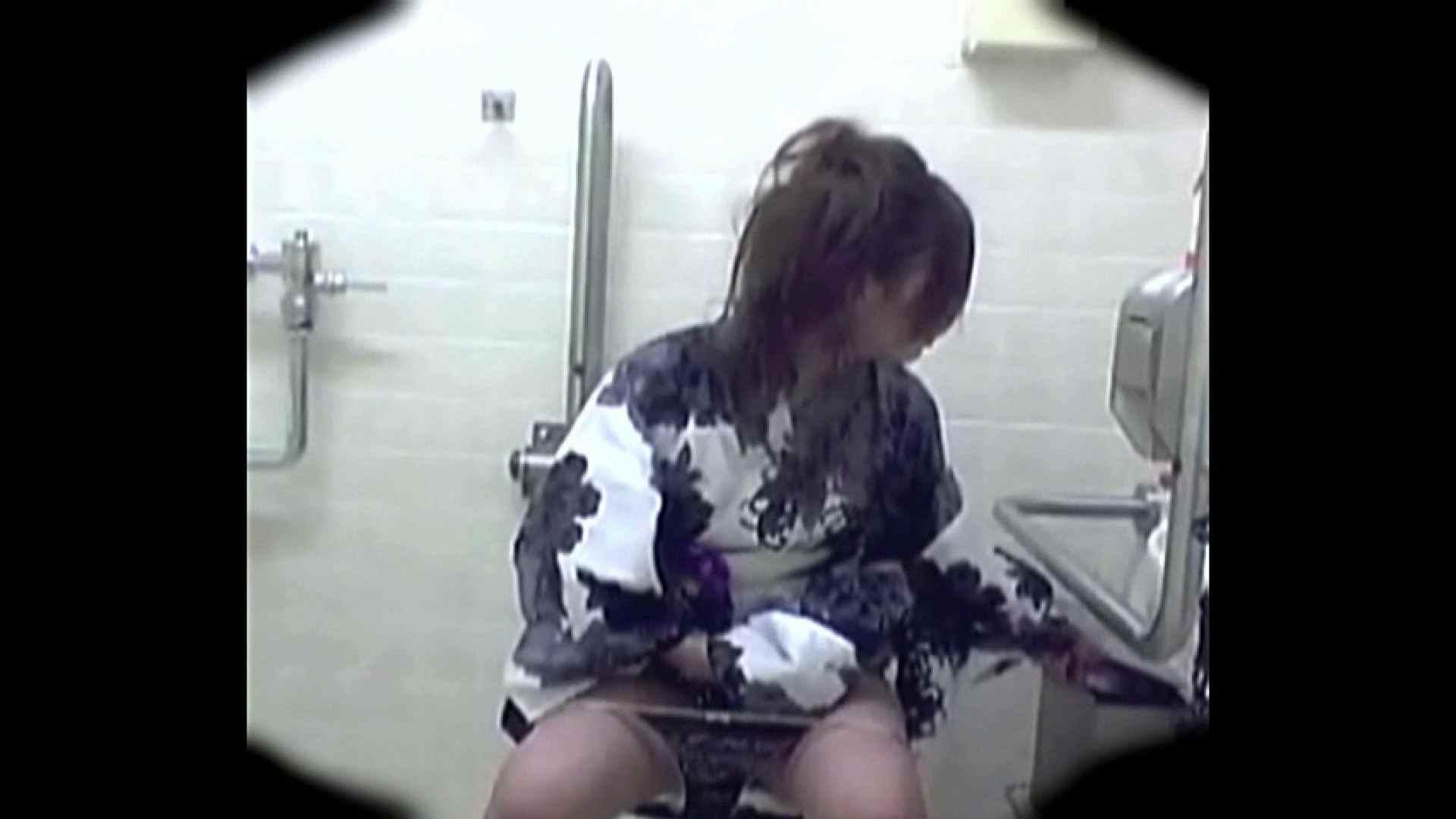 teen galトイレ覗き紙がナイ編‼vol.01 美しいOLの裸体 盗み撮り動画キャプチャ 93pic 58