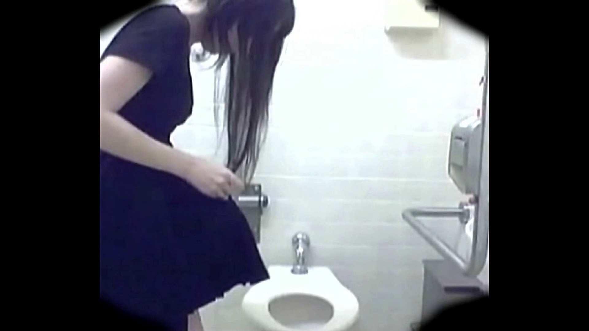 teen galトイレ覗き紙がナイ編‼vol.03 トイレ突入 | 浴衣  83pic 29