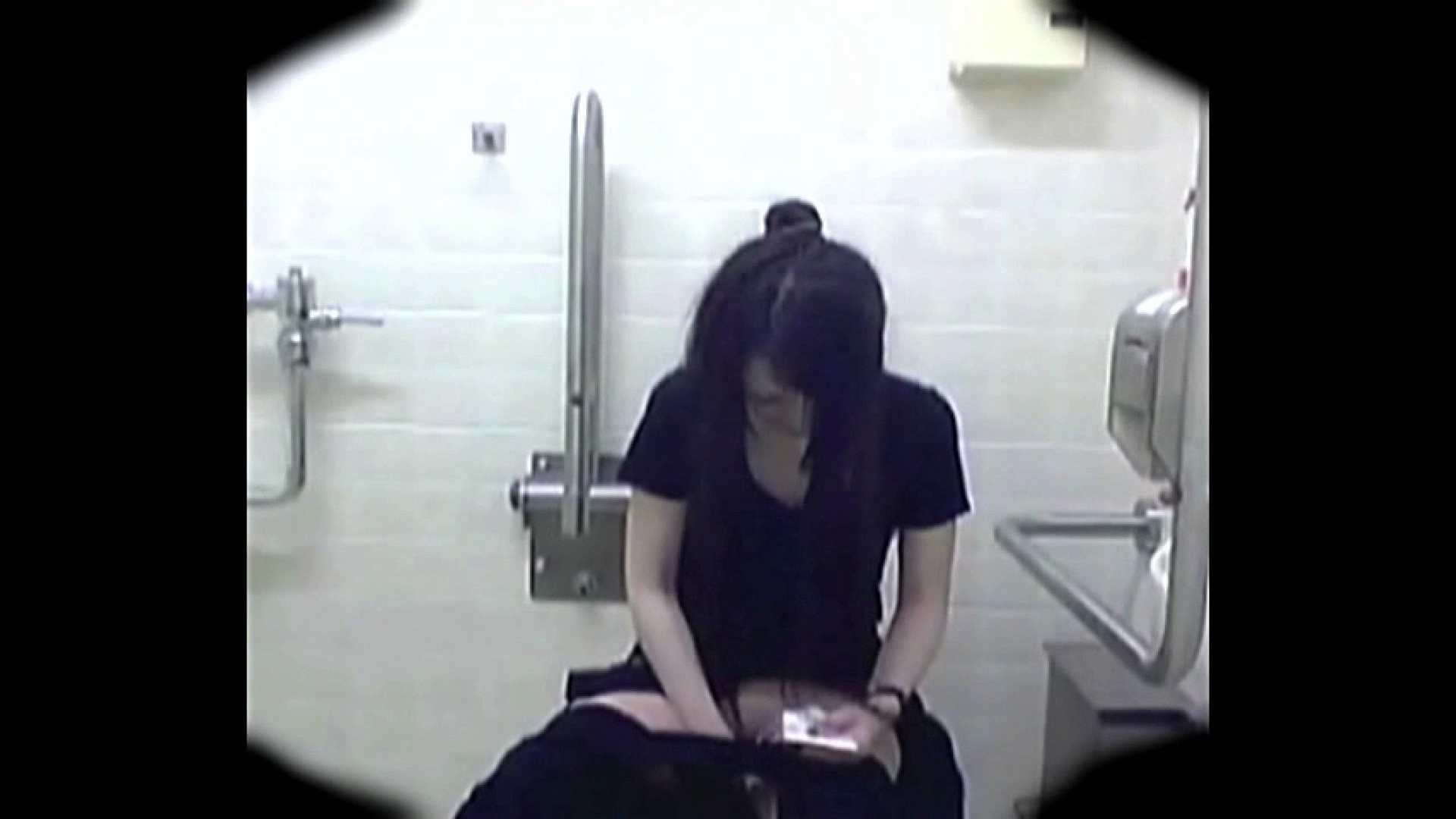 teen galトイレ覗き紙がナイ編‼vol.03 美しいOLの裸体 AV動画キャプチャ 83pic 34