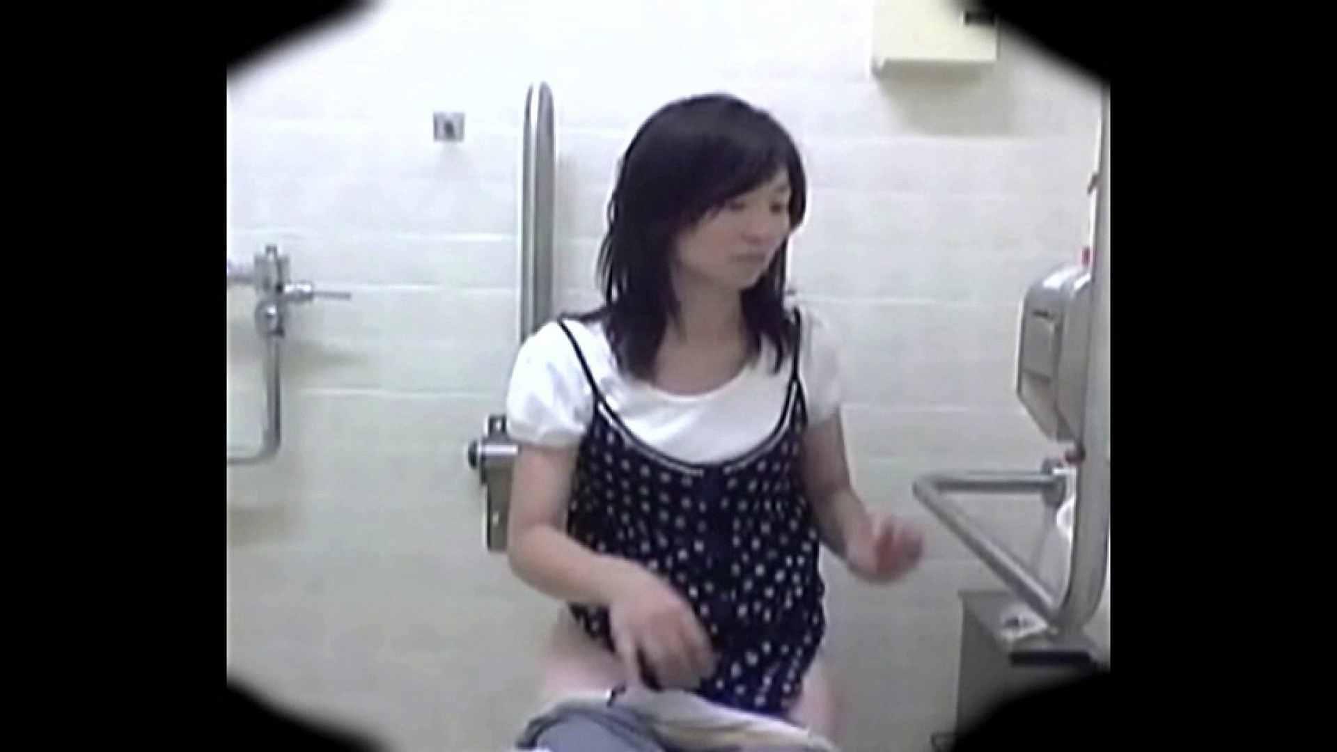 teen galトイレ覗き紙がナイ編‼vol.03 美しいOLの裸体 AV動画キャプチャ 83pic 38