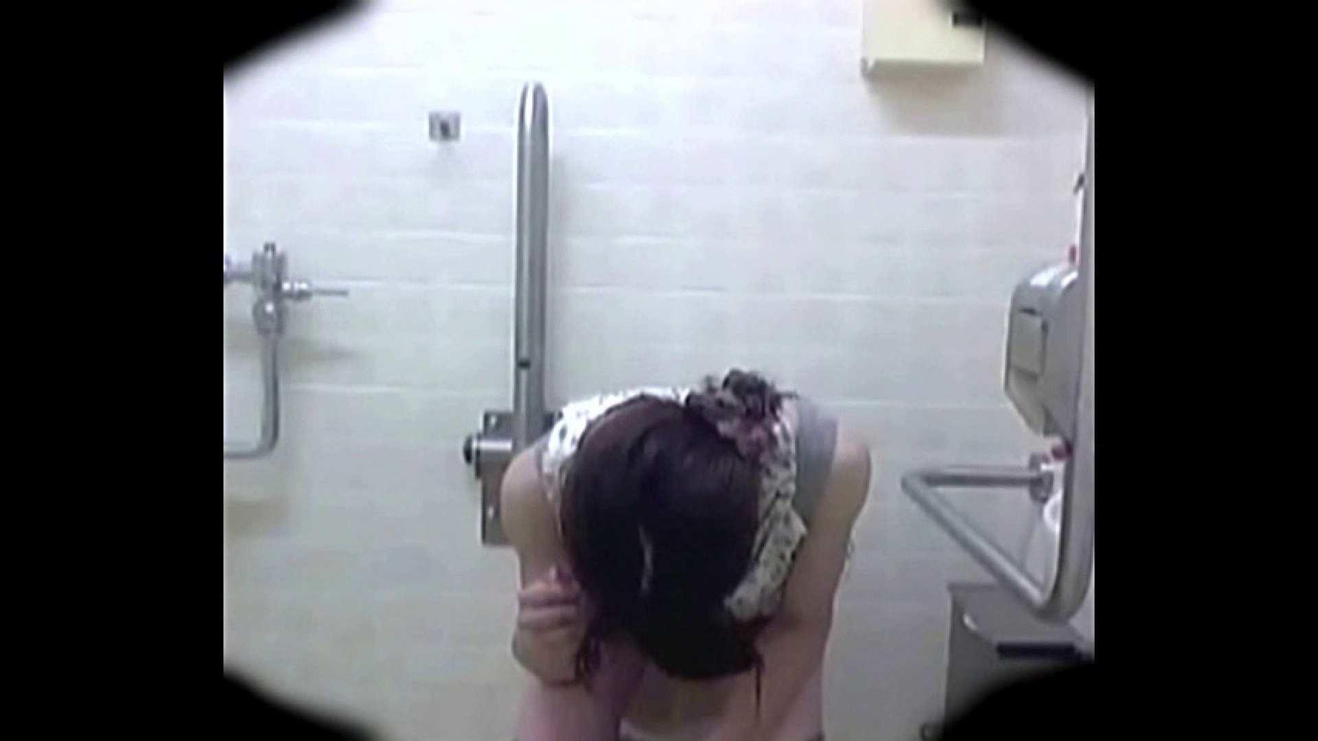 teen galトイレ覗き紙がナイ編‼vol.03 美しいOLの裸体 AV動画キャプチャ 83pic 46