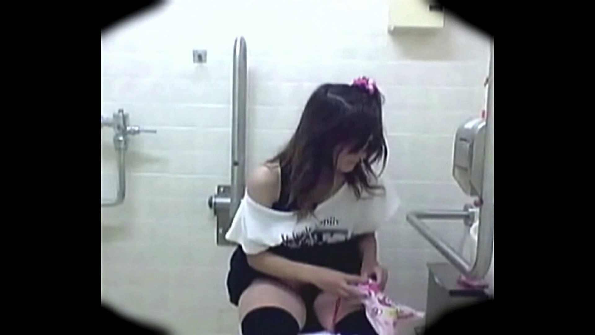 teen galトイレ覗き紙がナイ編‼vol.03 美しいOLの裸体 AV動画キャプチャ 83pic 58