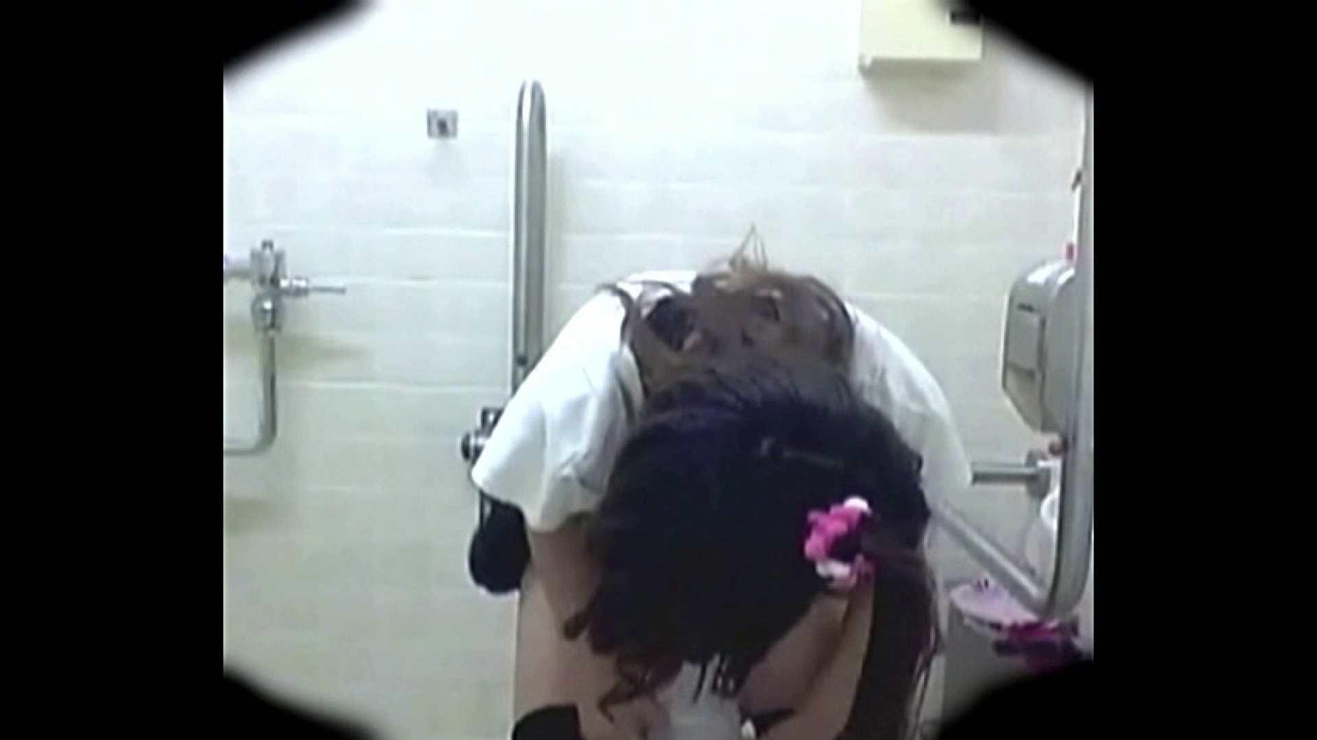 teen galトイレ覗き紙がナイ編‼vol.03 美しいOLの裸体 AV動画キャプチャ 83pic 62