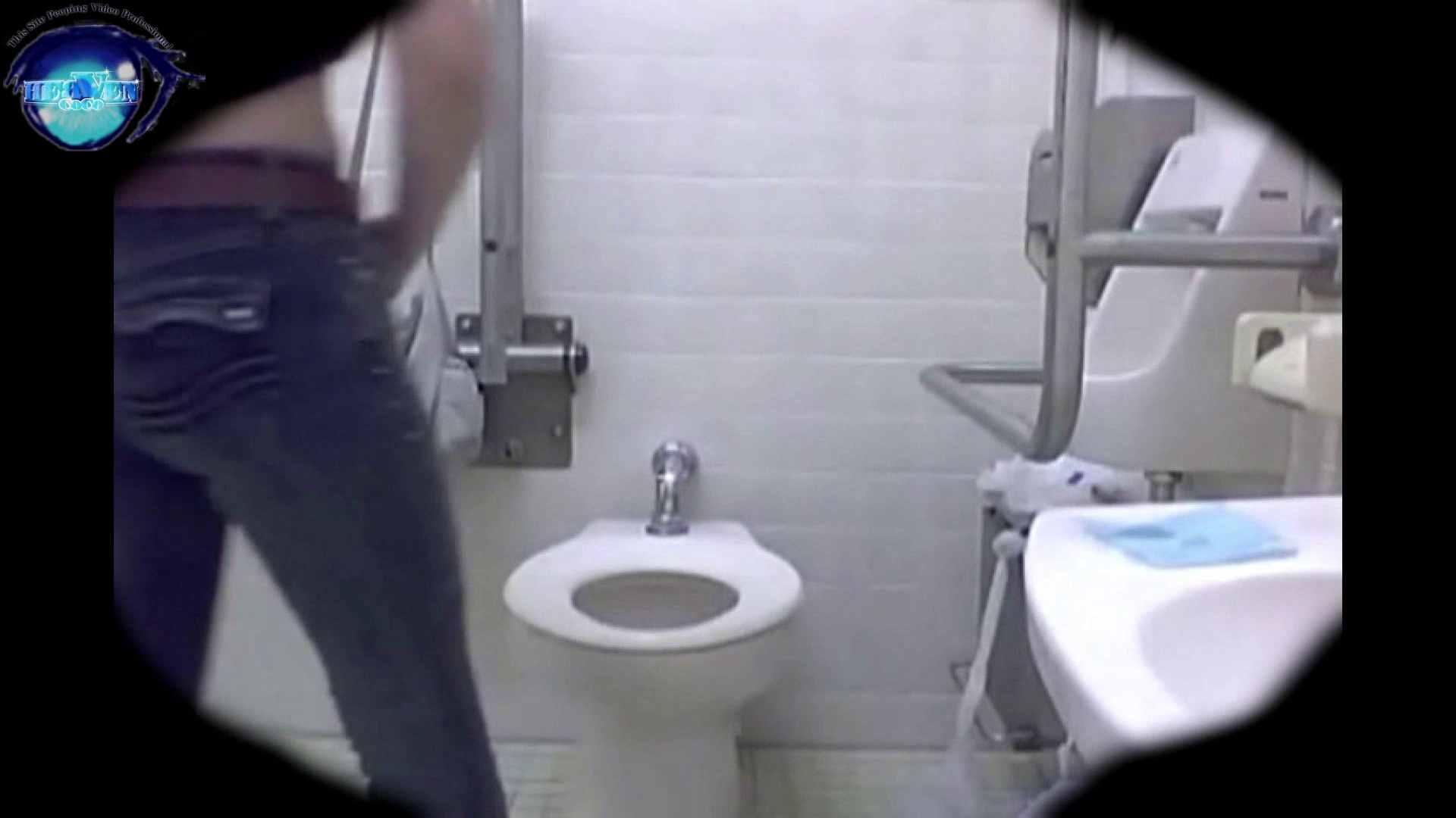 teen galトイレ覗き紙がナイ編‼vol.16 美しいOLの裸体 | 覗き  98pic 37