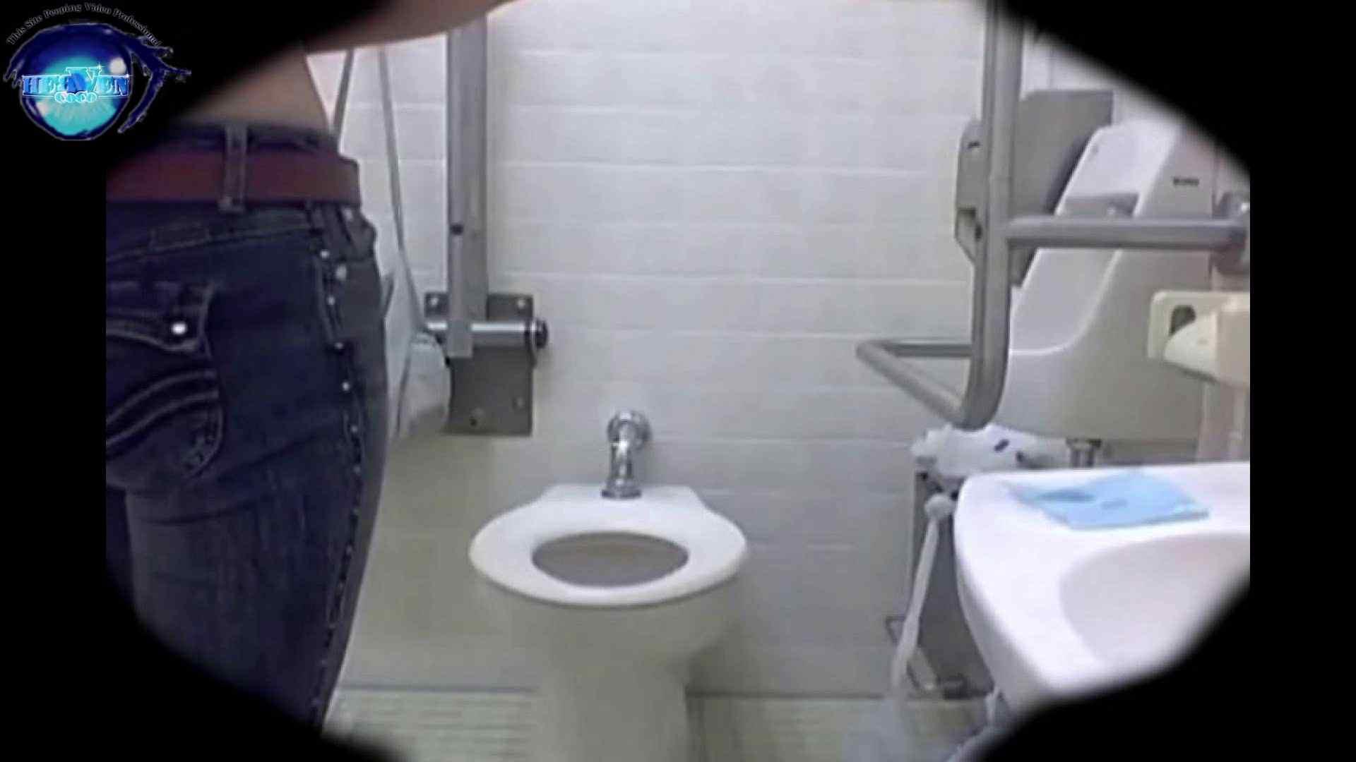 teen galトイレ覗き紙がナイ編‼vol.16 美しいOLの裸体  98pic 40
