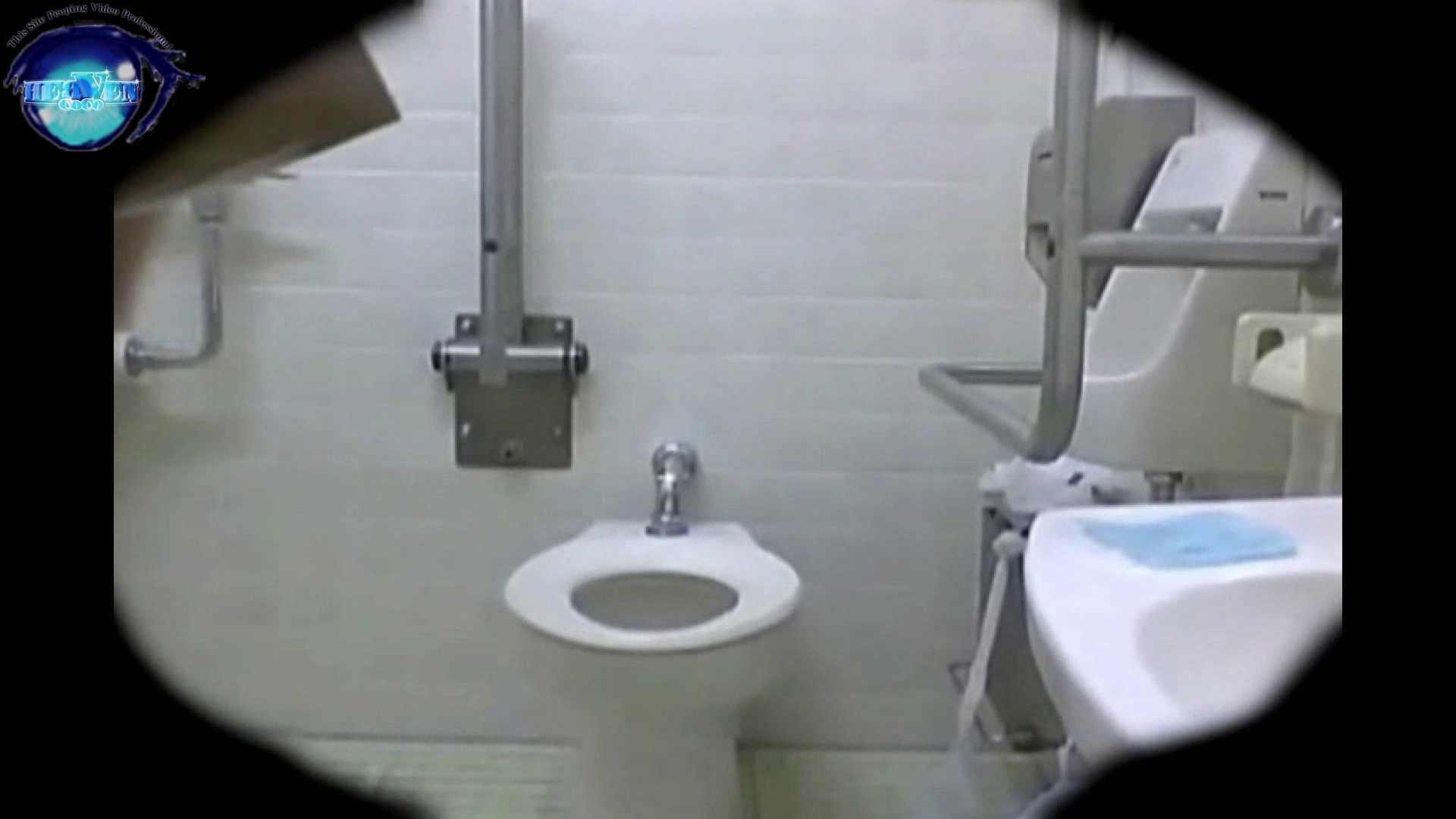 teen galトイレ覗き紙がナイ編‼vol.16 美しいOLの裸体  98pic 56
