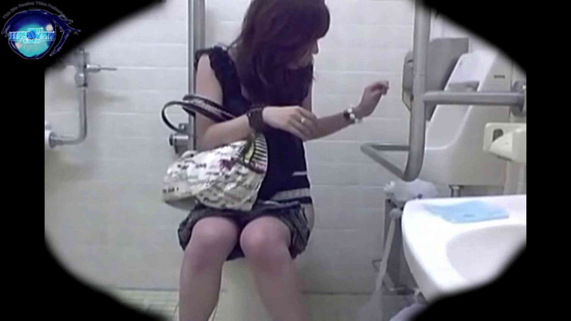 teen galトイレ覗き紙がナイ編‼vol.16 美しいOLの裸体  98pic 80