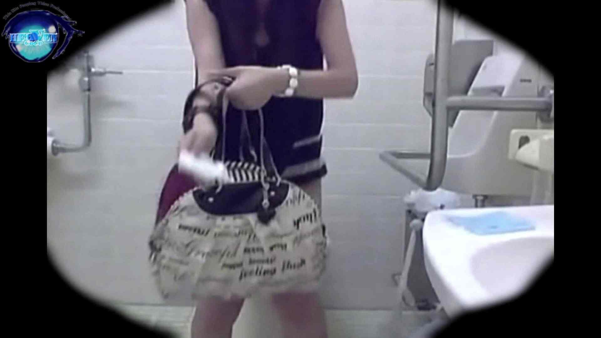 teen galトイレ覗き紙がナイ編‼vol.16 美しいOLの裸体 | 覗き  98pic 85