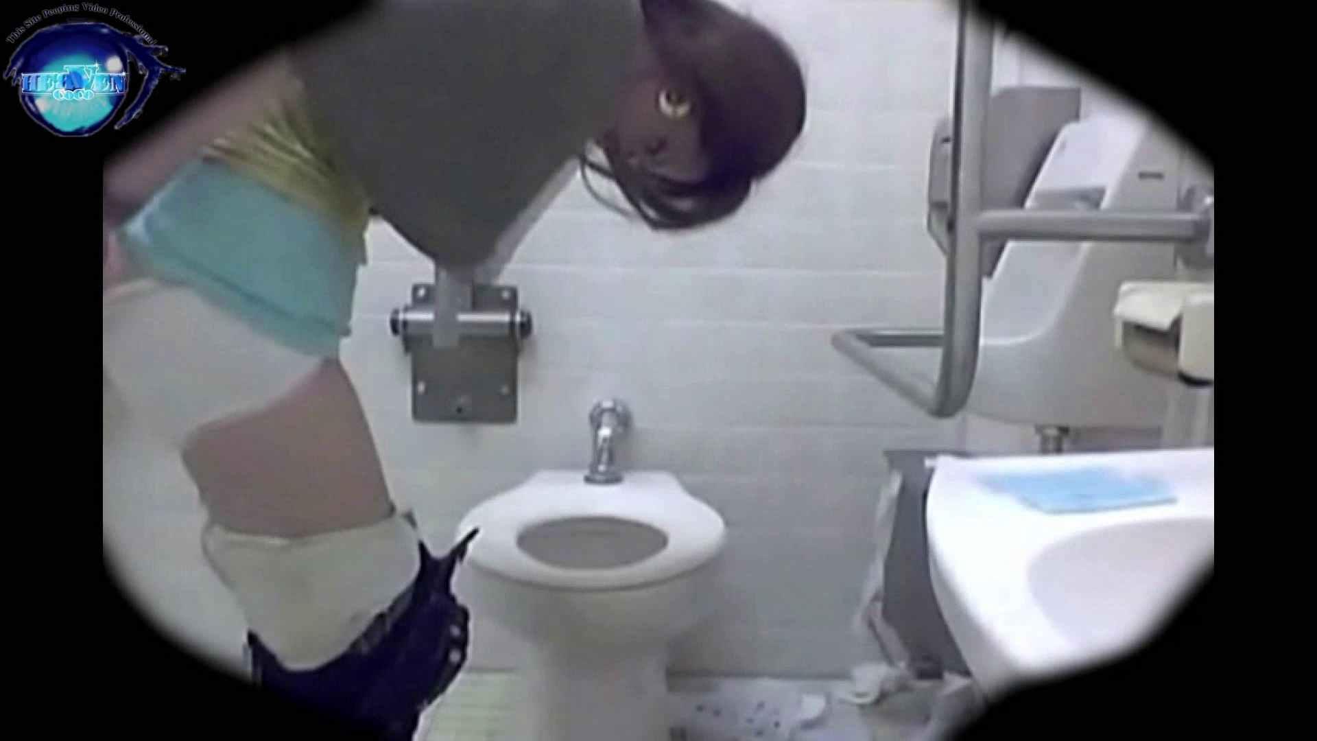 teen galトイレ覗き紙がナイ編‼vol.17 美しいOLの裸体 AV無料動画キャプチャ 90pic 90